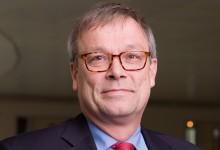 Anton Barske, de nieuwe voorzitter van het Platform Sociale Veiligheid MerwedeLingelijn