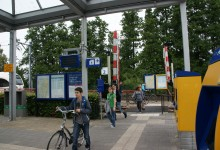 Station Leerdam 2